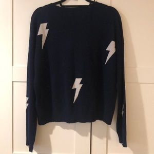 Rails Sweaters - Brand new Rails lightening bolt crewneck sweater